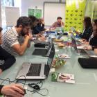 Emprende24 ayuda a 29 personas a crear su plan de negocio en 24 horas