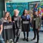 Lucha de Gigantes: más de 15 artistas en concierto contra el hambre en el mundo