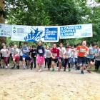 140 000 niñas y niños corren en La Carrera contra el Hambre