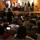 Reunimos en Madrid a más de 300 personas desempleadas para ayudarlas a encontrar trabajo