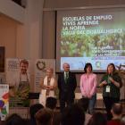 Agroecología y huertos urbanos: nichos de empleo en Málaga, en especial para la mujer