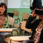 Lideramos Jobs4tech: inserción laboral de estudiantes de FP en realidad virtual