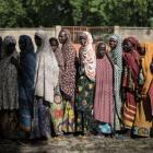 La violencia contra la mujer dispara el hambre en las grandes crisis humanas