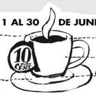 Tu cafetería puede contribuir a salvar vidas