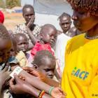 Humanitarios, más necesarios (y amenazados) que nunca