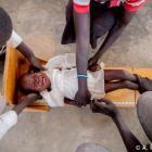 La hambruna amenaza a un millón de personas en Sudán del Sur