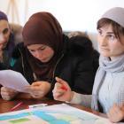 Aplicamos Vives Emplea en Georgia para estrechar lazos entre chechenos y georgianos y mejorar su empleabilidad