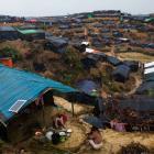 Crisis de Rohingya en Bangladesh:  Más de 500 000 personas en situación de emergencia humanitaria