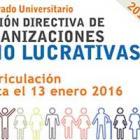 Fórmate en la gestión de organizaciones no lucrativas y trabaja en el Tercer Sector