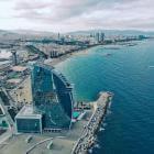 El Mediterráneo puede ayudar a combatir el desempleo juvenil