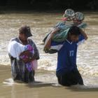 Trabajamos para fortalecer la resiliencia en las comunidades de los rios Beni y Mamoré