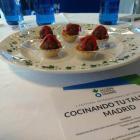 La Escuela de Empleo Cocinando tu Talento celebró el primer Festival Internacional de Tapas