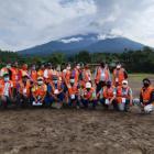 GUATEMALA: ENTREGA DE KITS COVID19