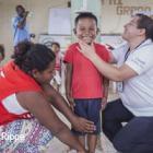 Trabajamos por la construcción de paz en Colombia