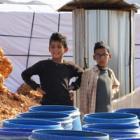 Día Mundial del Agua: cómo afectan las aguas residuales a los refugiados