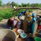 La mujer, fundamental para una mejor gestión del agua