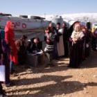 Personas migrantes, refugiadas y desplazadas, más expuestas al coronavirus