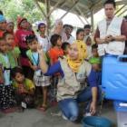 Covid-19: los humanitarios deben tener los medios necesarios para responder a la pandemia
