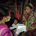 El coronavirus no se derrotará país a país: urge una respuesta mundial