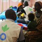 África occidental: 19 millones de personas ya estaban en riesgo de crisis alimentaria antes de la pandemia