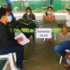 Filipinas necesita agua, alimentos  y material de refugio urgentemente