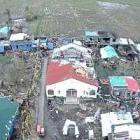 Supertifón en Filipinas: dos millones de personas afectadas