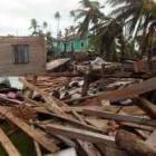 Centroamérica: segundo huracán categoría 4 en dos semanas