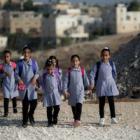 Escuelas palestinas atacadas ante el nuevo curso escolar
