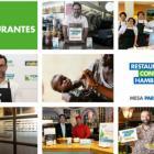 Restaurantes contra el Hambre logra 190 000 euros para la lucha contra la desnutrición