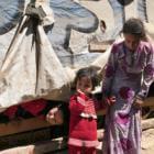 """""""El refugio libanés es cada vez más reducido para más de un millón de sirios"""""""
