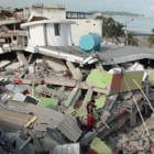 Ecuador Earthquake: 'Our immediate priority is to provide people with clean water to prevent the outbreak of disease'