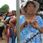 """Terremoto Ecuador: """"El número de personas que piden ayuda sigue aumentando"""""""