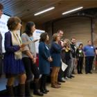 Vives Emplea reúne a un centenar de participantes y colaboradores en el encuentro Semillas II