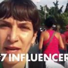 Convertimos a 7 jóvenes en influencers humanitarios
