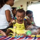 Dos años después del tifón Haiyan, Filipinas es más resiliente ante los desastres