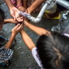 Facilitando el acceso a agua en Mindanao Central