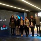 La Fundación Accenture y sus empleados solidarios con Nicaragua