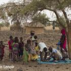 El G5 Sahel ante el reto de garantizar la asistencia humanitaria en la región