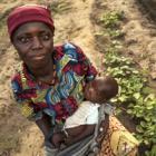 La desnutrición disminuye pero hay que apretar el acelerador para cumplir la meta en 2030
