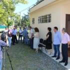 New Veterinary Clinic Opened in Gulripshi