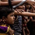Dos tercios de las personas con hambre aguda viven en 21 países en conflicto