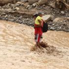 Emergencia en Perú: nos movilizamos