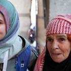 Apoyamos económicamente a los refugiados sirios en Jordania