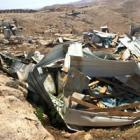 """Territorio Palestino Ocupado: """"la demolición de Khan Al Ahmar es contraria al derecho humanitario internacional"""""""