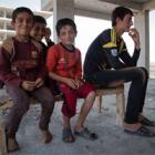 Futuro en riesgo de los desplazados en el Kurdistán
