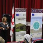 WITH EU SUPPORT AKHMETA LAG LAUNCHES SUB-GRANT COMPETITION