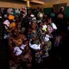 Duplicamos la cobertura del tratamiento nutricional con un novedoso proyecto piloto en Malí