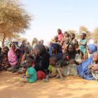MALI: más de 87 000 personas desplazadas en solo tres meses