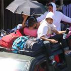 Filipinas: seguimos trabajando por las 360 mil personas desplazadas en Marawi