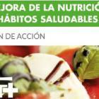 Lanzamos una guía nutricional para prevenir la mala alimentación que puede acarrear el desempleo